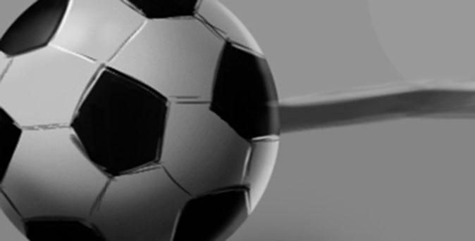 goalclub football match