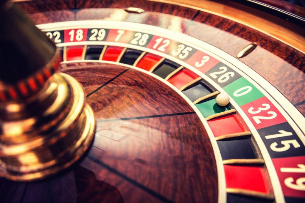 Play club gambling